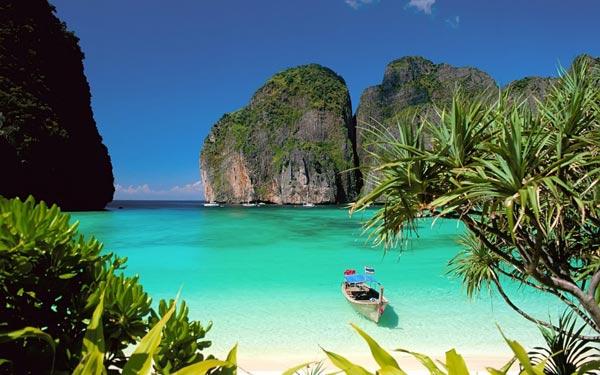 Phuket - Thai Land