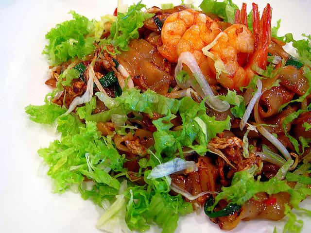 Thưởng thức ẩm thực độc đáo ở Penang
