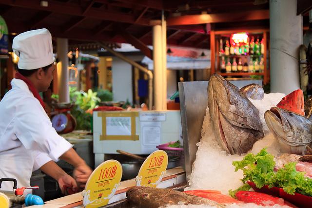 No say với thiên đường ẩm thực Phuket