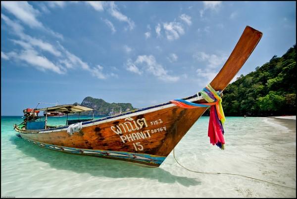 Vé máy bay đi Phuket bao nhiêu tiền?