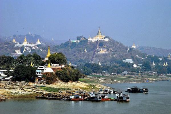 Vé máy bay đi Sagaing giá rẻ