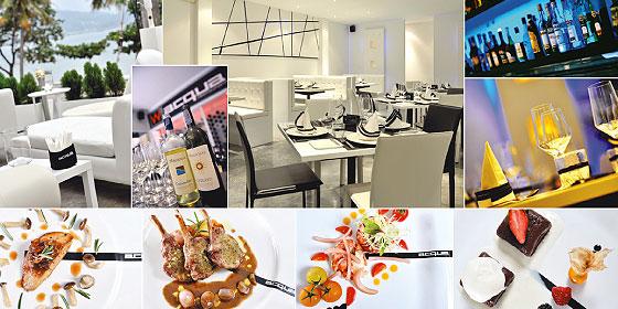 Giới thiệu một số nhà hàng nổi tiếng Phuket
