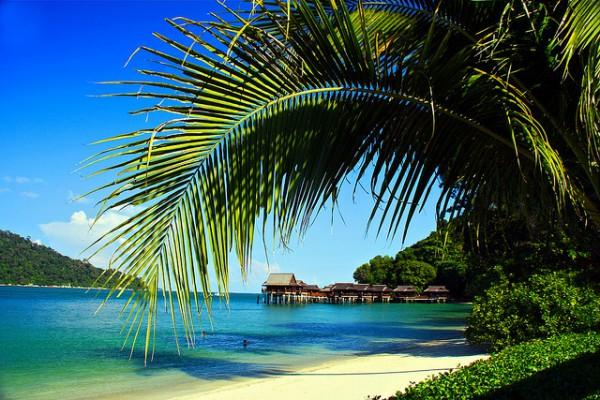 Trăng mật ngọt ngào tại những hòn đảo thiên đường ở Malaysia