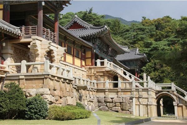 Đến Hàn Quốc thăm lại vương triều Silla lừng lẫy