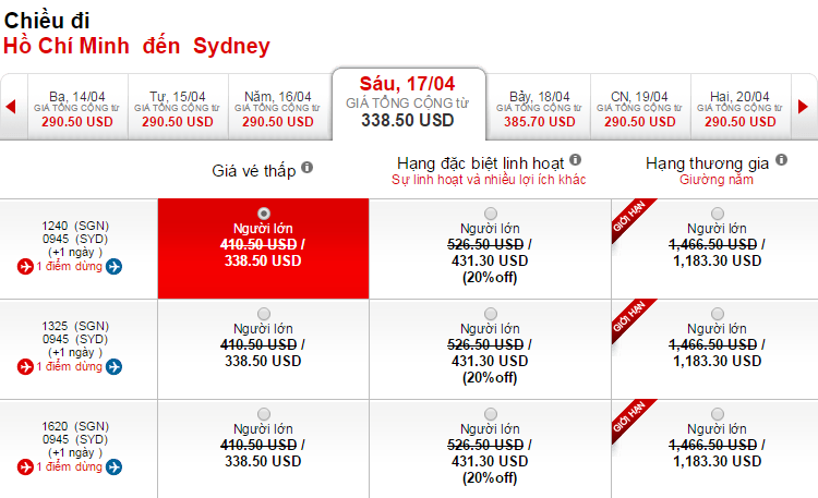 vé máy bay đi Sydney1