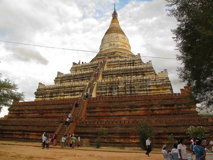 đền Shwesandaw