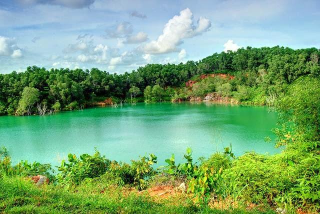 Chek Jawa Pulau Ubin