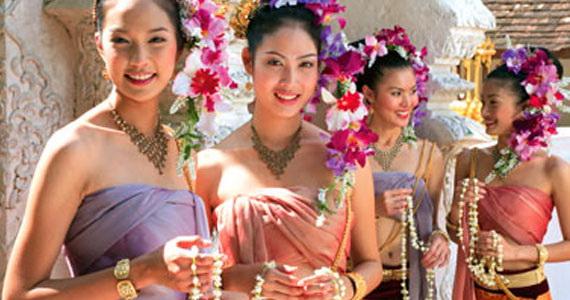Thái lan - Xứ sở nụ cười