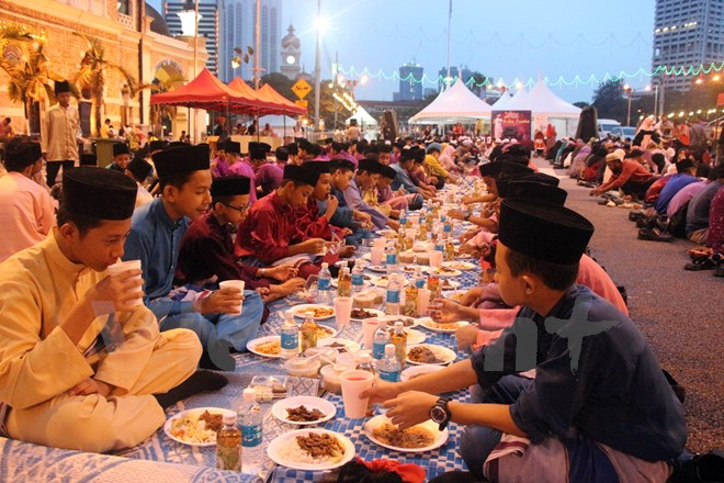 lễ ramadhan