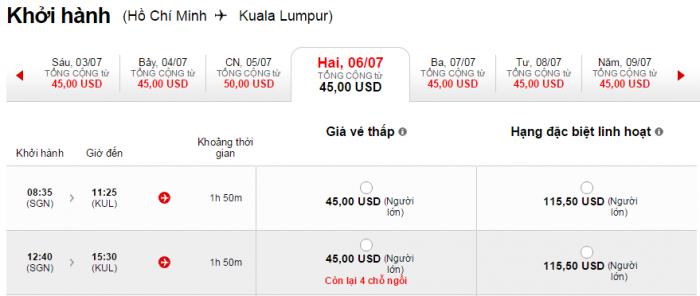 HCM-Kuala lumpur 45