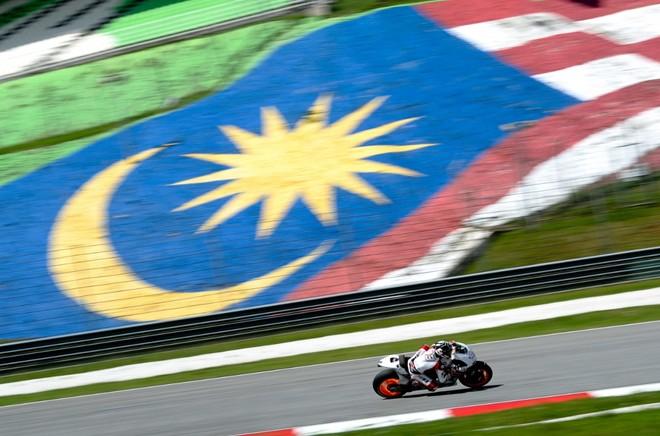 Giải đua Malaysian Motorcycle Grand Prix