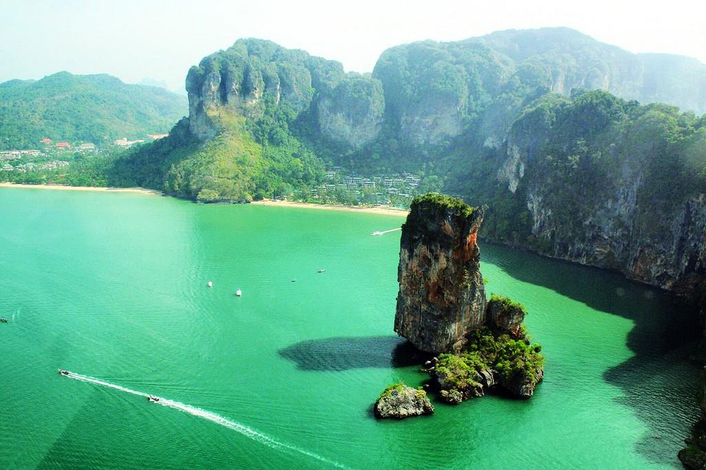 vịnh phangnga