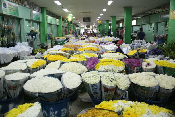 Pasar Rawa Belong