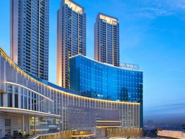 khách sạn đẹp ở Jakarta