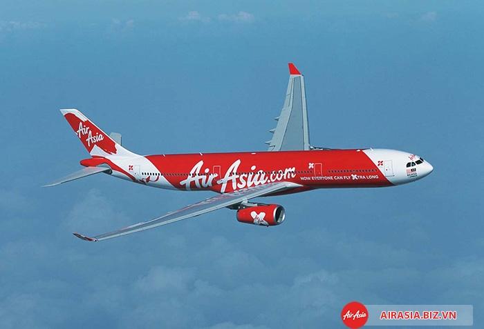 may bay air asia