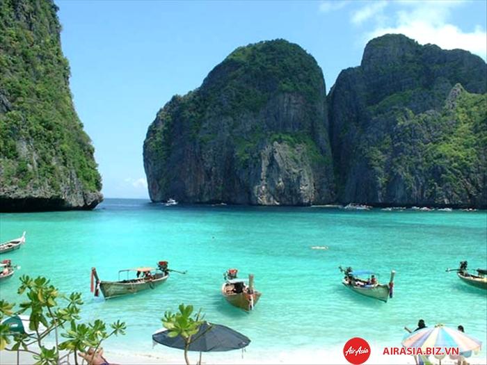 Krabi - Thái Lan