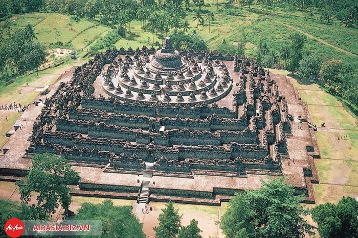 thanh pho Yogyakarta