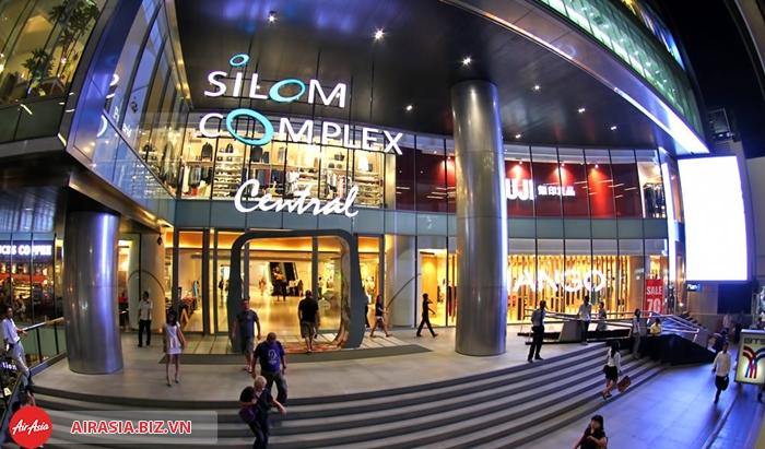 Silom Plaza