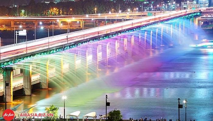 Sông Hàn Seoul