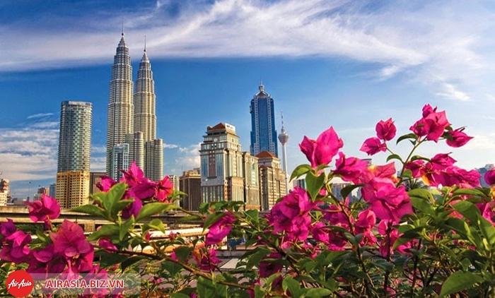 Lựa chọn thời điểm du lịch Malaysia lý tưởng