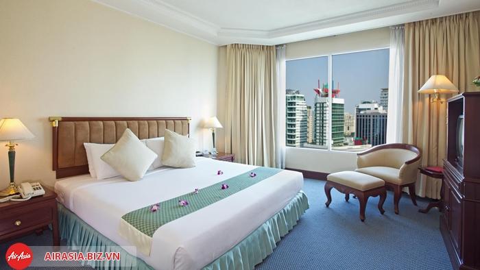 Khách sạn ở Thái Lan