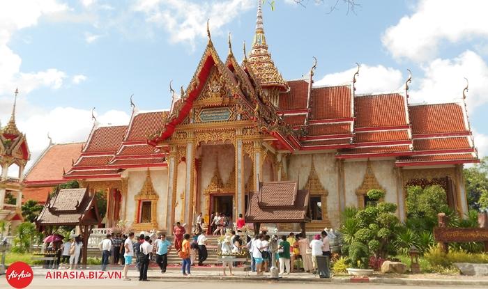 đền Chalong