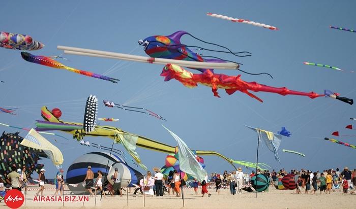 Lễ hội Bali Kite Festival