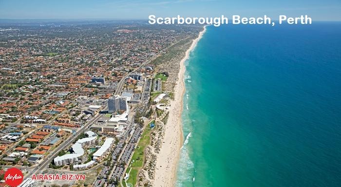 Bãi biển Scarborough