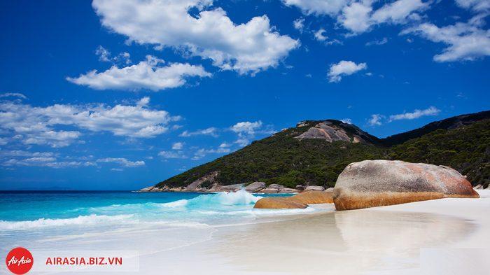 beach perth