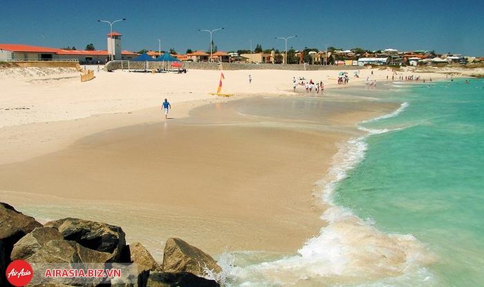 Bãi biển Sorrento
